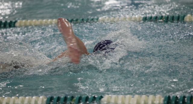 The Post Boys Swimmer Of The Year: Friends Bring Out Best In Phelps