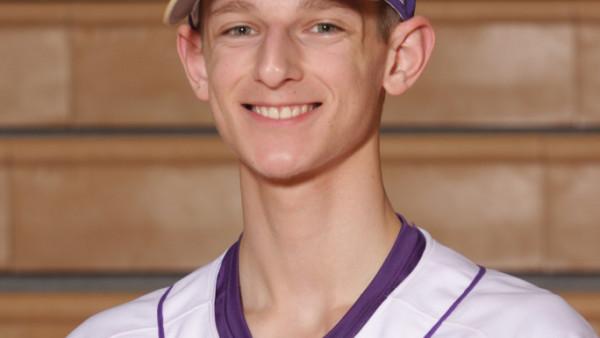 2017 Boys Varsity Baseball Team - Brent Michalak
