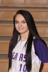2017 Girls Varsity Softball - Madison Piller