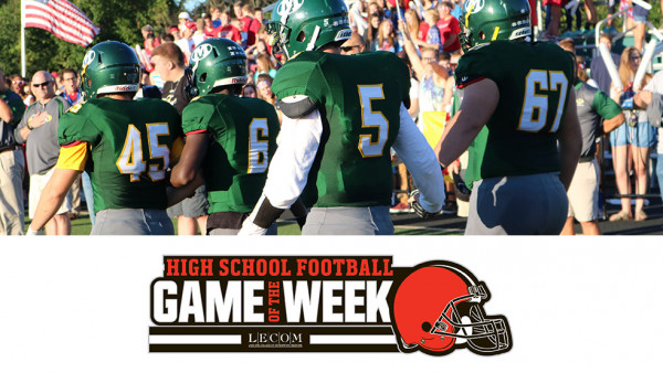 HS Game of the Week