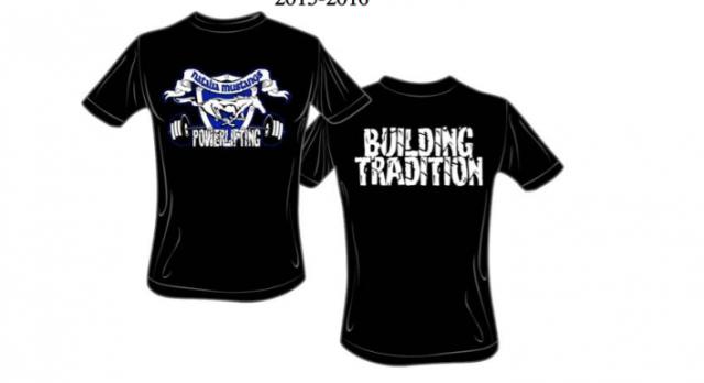 Powerlifting Shirts on Sale! Short & Long Sleeve