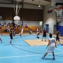 8th Grade Boys Basketball vs S.A.C 2015