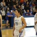 Varsity Girls Basketball Vs JPII 2015