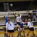 Volleyball vs Southern Wells