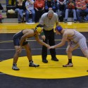 Wrestling vs AC