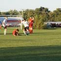 Soccer vs. Blackford