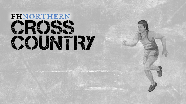 Husky boys and girls cross country teams sweep OK Bronze Conference Championship