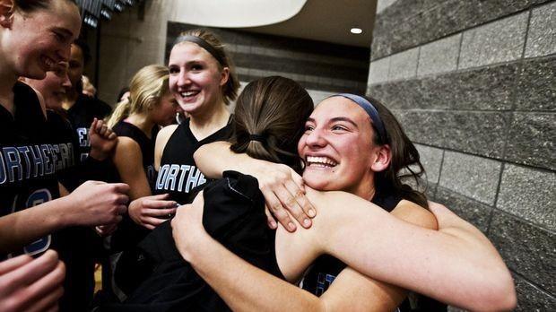 Forest Hills Northern rallies around injured teammate – MLive