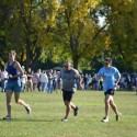 Cross Country Teams Continue Streak Of Conference Wins