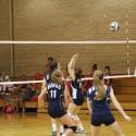 Girls Varsity Volleyball vs. Trotwood-Madison