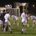 Girls Varsity Soccer vs. Piqua 10-14-14 GWOC Game #1