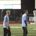 Boys Varsity Soccer at Wayne 10-16-14 GWOC Game #2