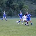 Girls Varsity Soccer vs. Miamisburg 9-10-14