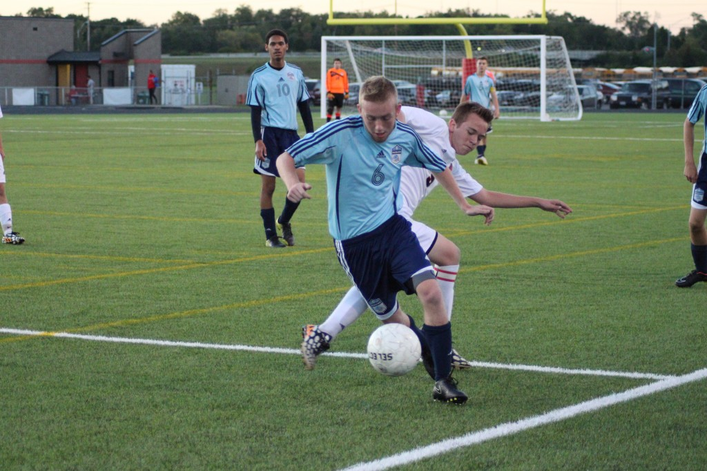 west carrollton soccer adult league