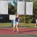 "Girls Varsity Tennis vs Fairmont ""Senior Night"" 9-24-14"