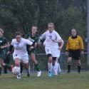 Girls JV Soccer vs. Northmont 10-6-14