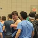 Boys Varsity Wrestling Tournament @ Xenia 1-28-15