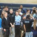 Boys Varsity Basketball vs. West Carrollton 2-10-15