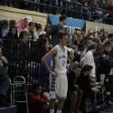 Boys Varsity Basketball vs. Lebanon 2-6-15