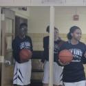 Girls Varsity Basketball vs. Butler 2-7-15