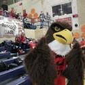 Boys Varsity Basketball vs. Springboro 2-13-15