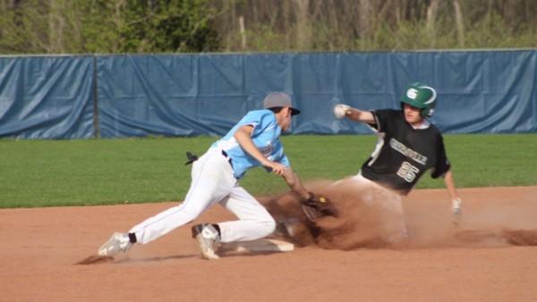 Boys Baseball Vs Greenville 4 17 15 Fairborn Skyhawks