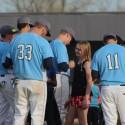 Boys Baseball vs. Greenville 4-17-15