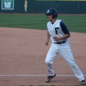 Boys Varsity Baseball vs. West Carrollton 4-21-15