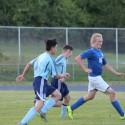 Boys JV Soccer vs. Xenia 10-11-16