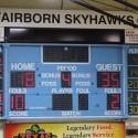 Girls Varsity Basketball vs. Vandalia-Butler 1-4-17