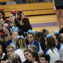 Competition Cheer- Battle in the Boro 1-22-17