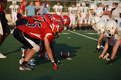 Park Tudor students enjoy breadth of fall sports opportunities