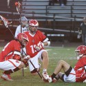 Boy's Lacrosse vs Zionsville Game