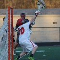 Boy's Lacrosse North Central Game Photos