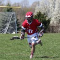 Boy's Lacrosse Center Grove Game Photos