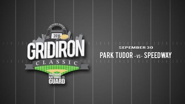 Gridiron Classic Football Game at Victory Field