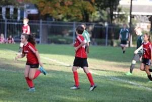 7th/8th Grade Coed Soccer Tournament