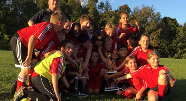 Middle School Fall Sports Roundup 10/13/16