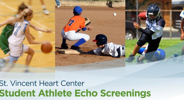 Echo Screenings June 5 and July 24