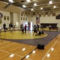 Wrestling Camp 2014