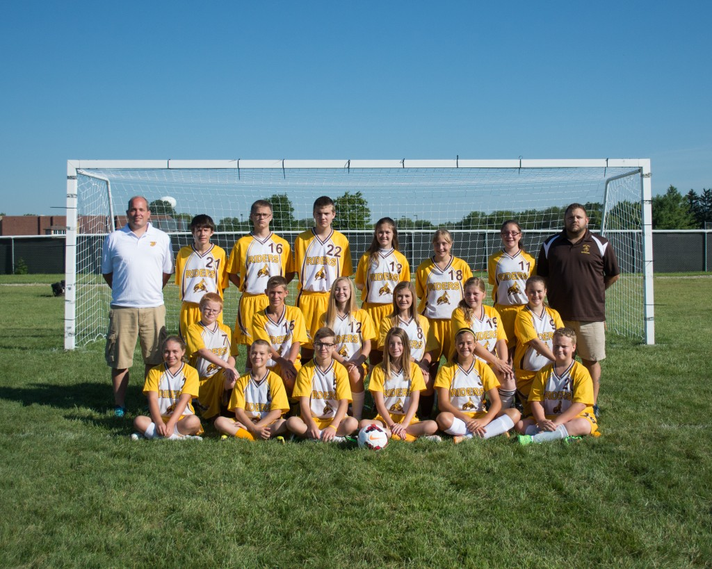 MS Soccer wins at Southeastern