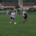 2014 Boys and Girls Soccer Scrimmage