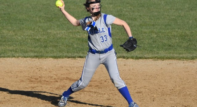 Softball Sectional Draw Announced