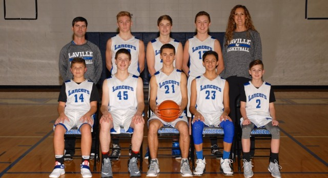 8th Grade Set To Play Pioneer In HNAC Bkb Semifinals