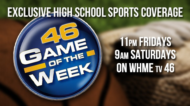 LaVille vs. Triton Boys Basketball Featured on WHME Channel 46