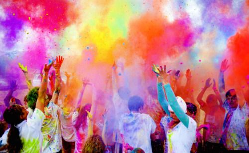LaVille Color Run to take Place on May 6th