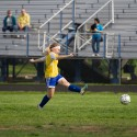 Varsity Soccer versus Fordson May 19, 2014