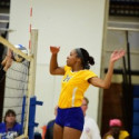 RU Vs Fordson Volleyball 9-19-17