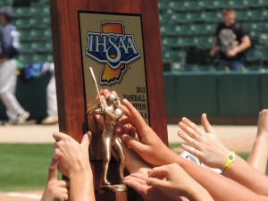 State 2013 Trophy