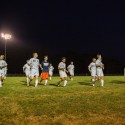 Boys Soccer vs. Delphi – 2015